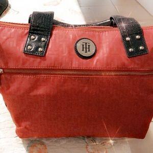 The cute Red purse